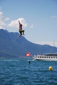 Camp Suisse Session 3 2016; Villeneuve