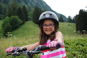 Camp Suisse Session 3 2016; Bike riding; Cycle skills