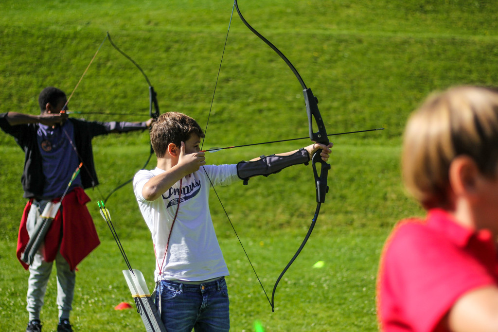 archery blog
